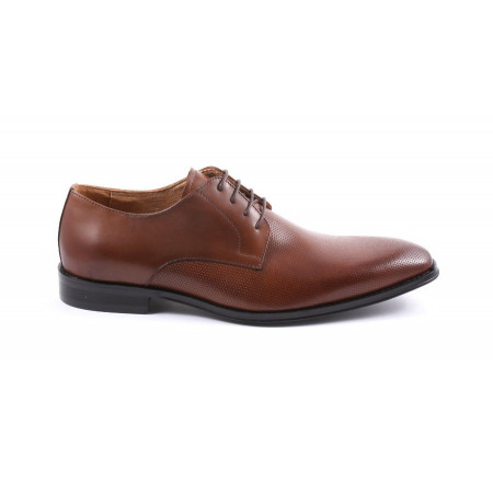 Smart shoes Hobb's in leather