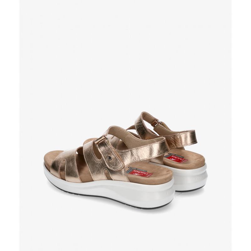 Zapatos confort Kissia en negro