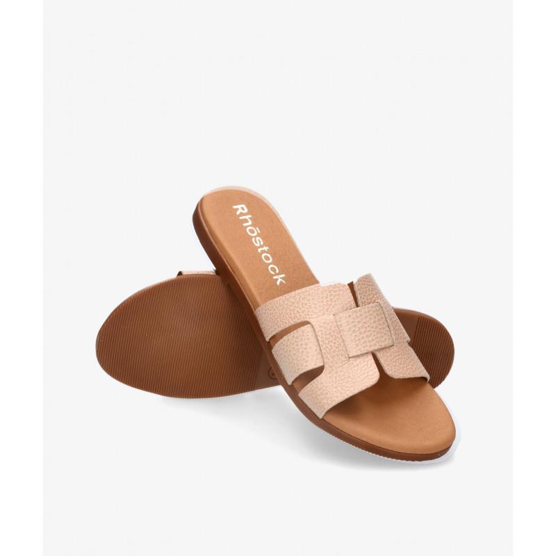 Bluchers y zapatos con cordones pabloochoa.shoes en rojo