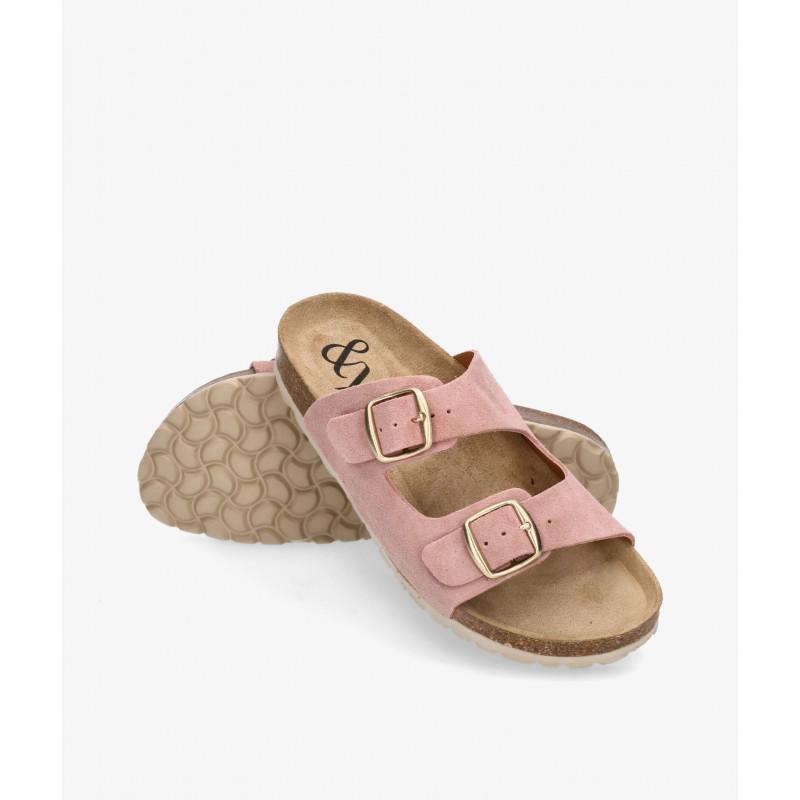 Smart shoes Kénnebec in black