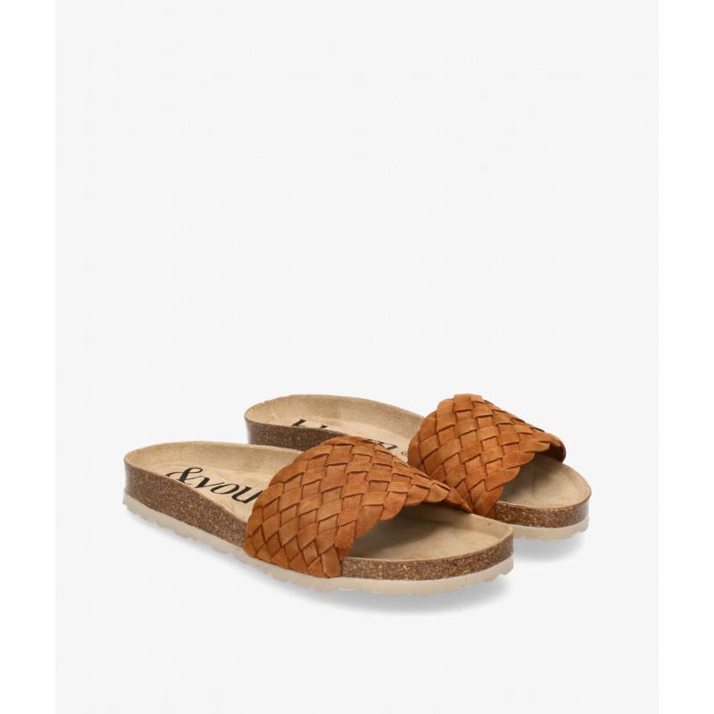 Zapatos casual Kénnebec en negro