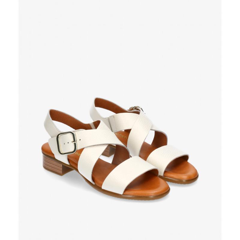 Bluchers y zapatos con cordones Bryan en negro