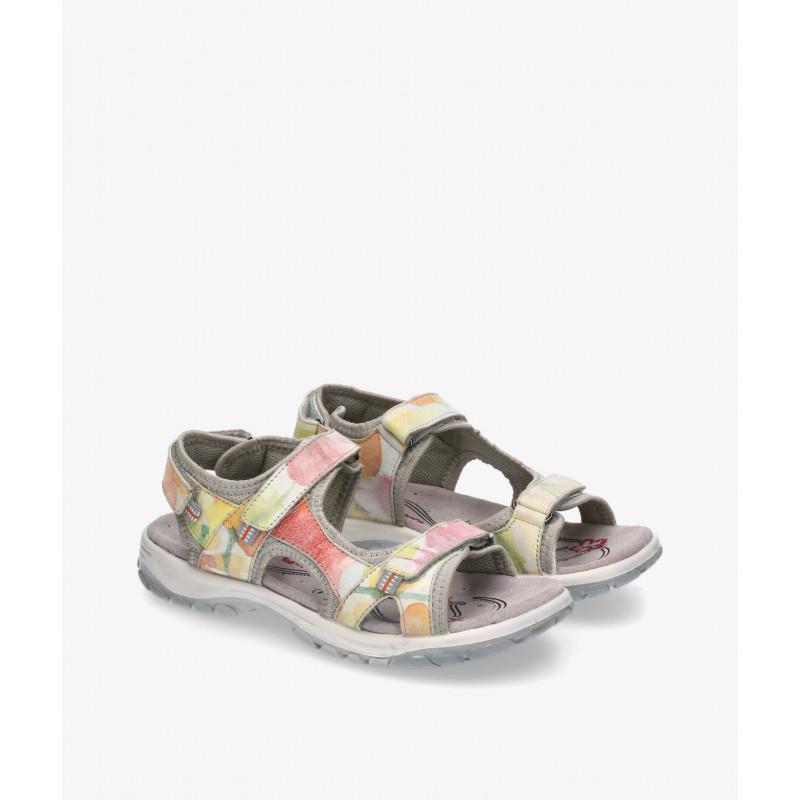 Zapatos confort The Flexx en marrón