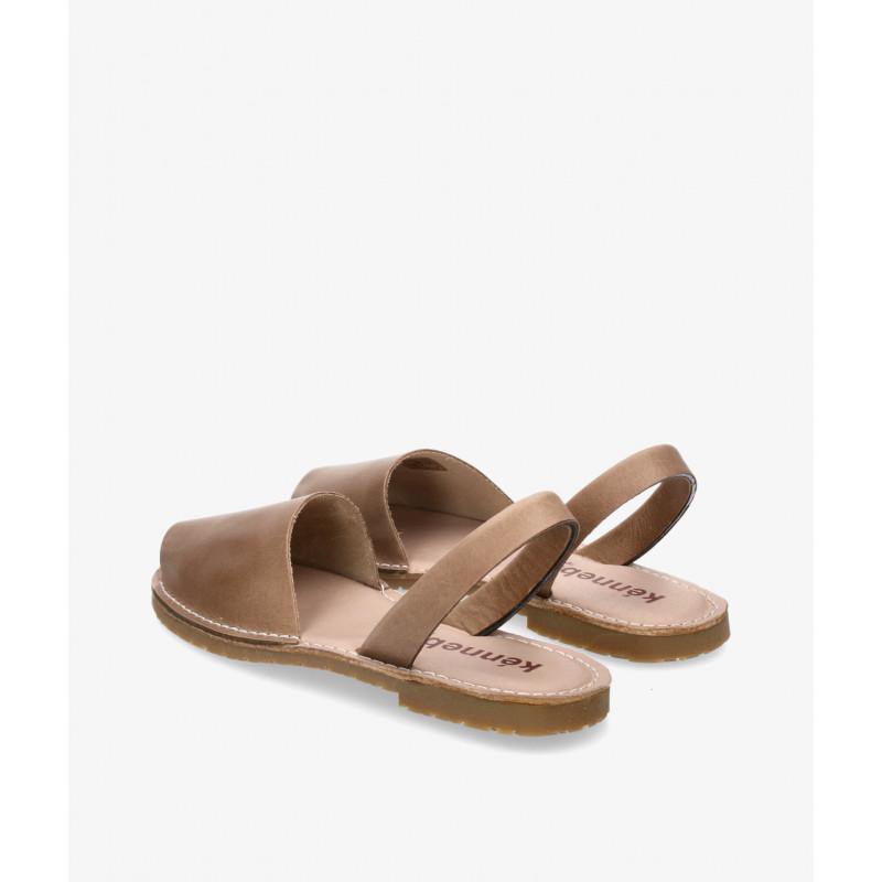 Zapatos confort The Flexx en burdeos