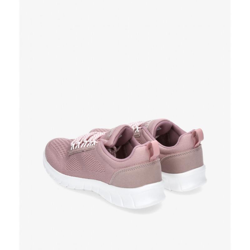 Zapatos y Salones Stephen Allen en rojo