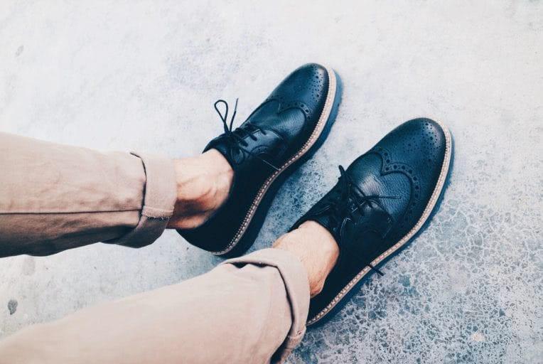 zapatos hombre- san valentin