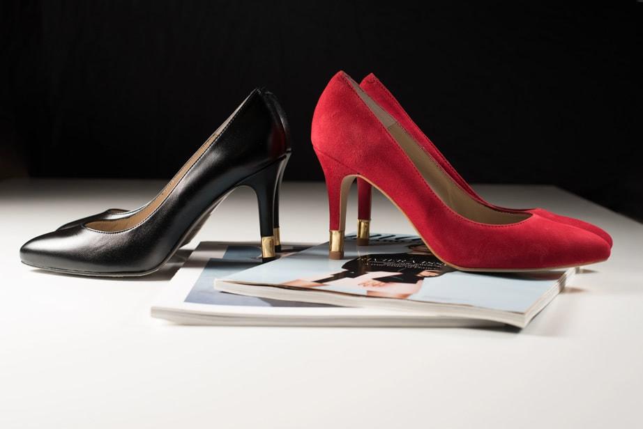 Zapatos mujer tacon - stephen allen