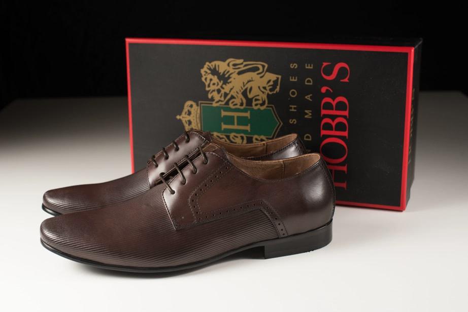 Zapatos de vestir - hombre - hobbs -