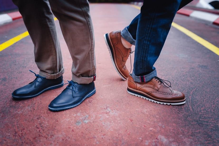 Zapatos hombre kennebec