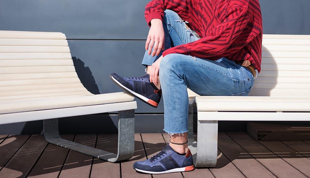 que zapatos llevar este verano para hombre