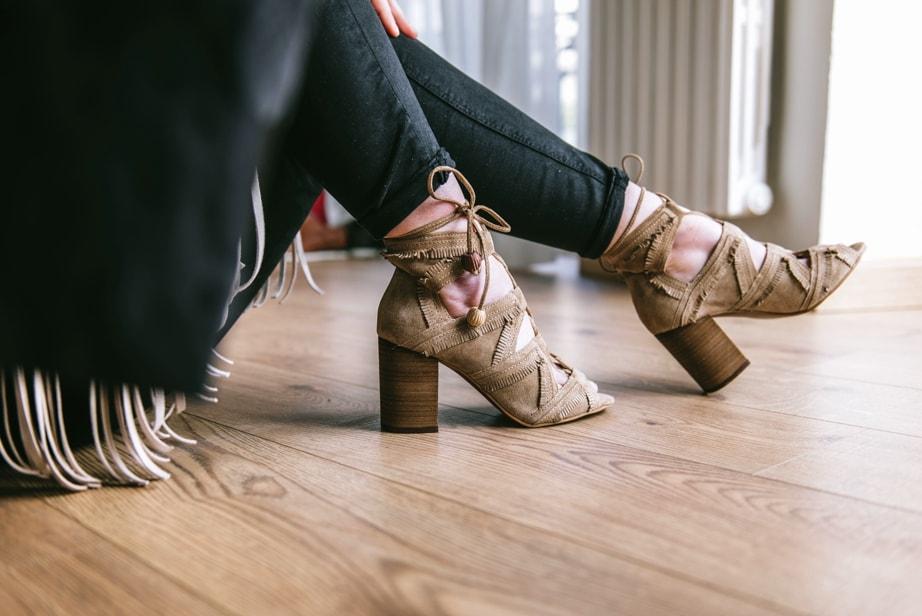 daffc3ebae3 3 razones para llevar botines esta primavera - allabout.shoes