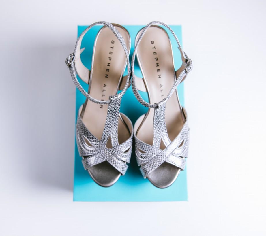 Invitadas y novias by pabloochoa shoes for Color plomo