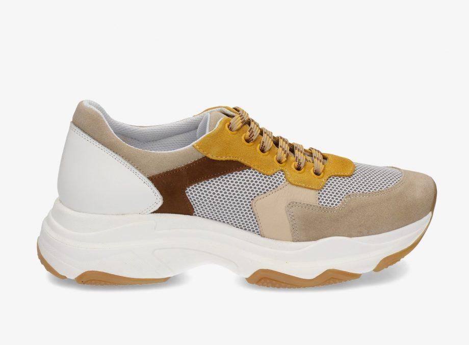 Ugly sneakers en tierras de Bryan