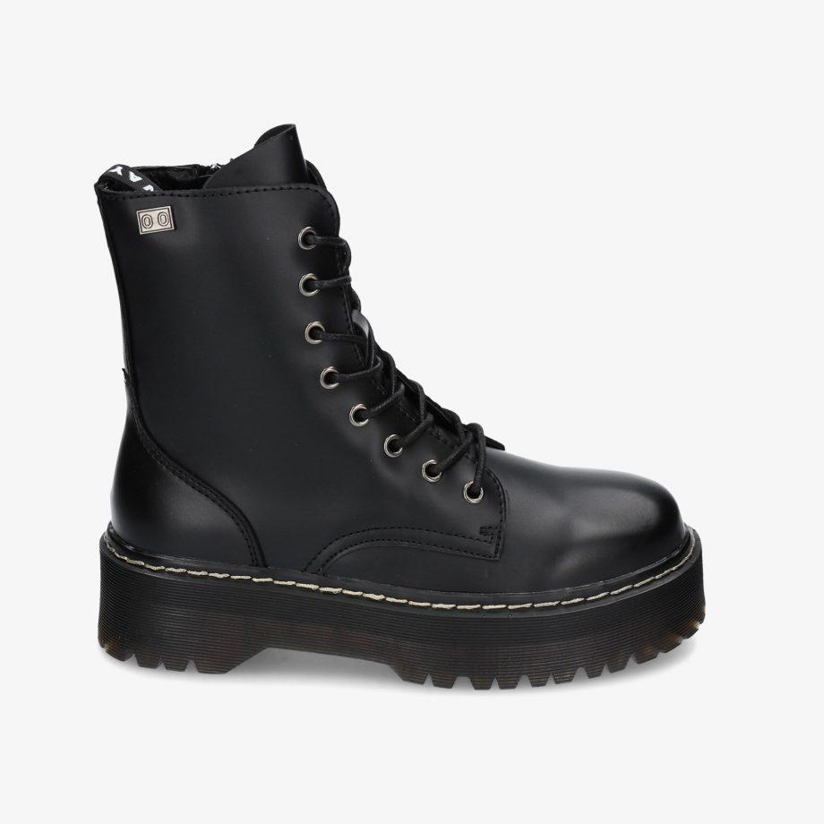 b27adc94 Botas militares o combat boots; la tendencia más rompedora ...