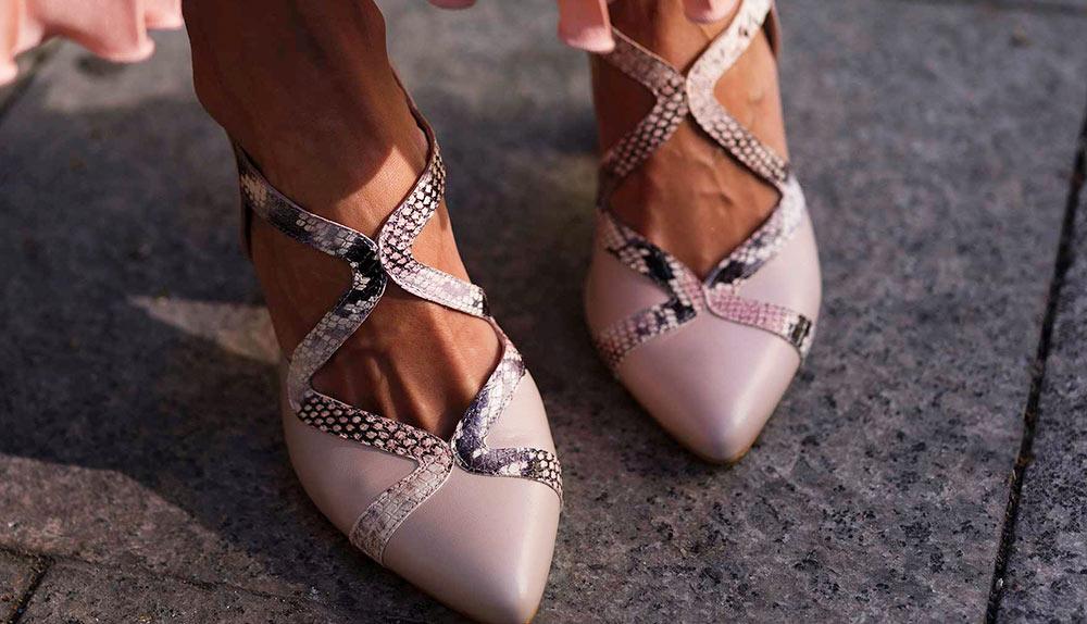 zapatos de tacon para eventos