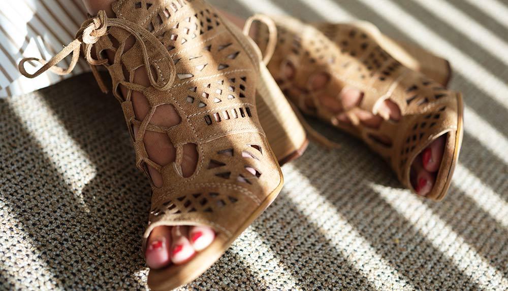 que sandalias estan de moda esta temporada