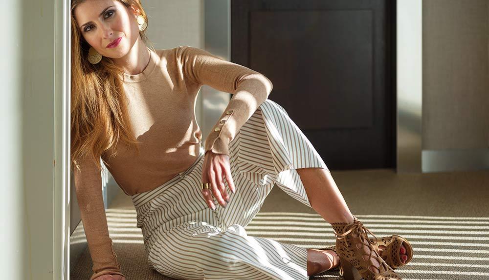 sandalias de moda para el verano
