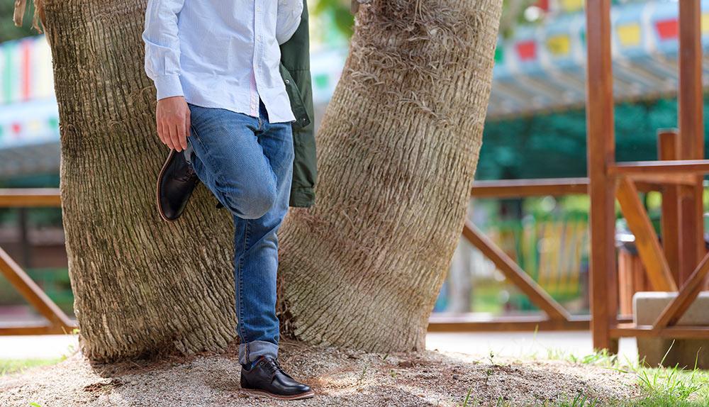 que zapatos de hombre estan de moda