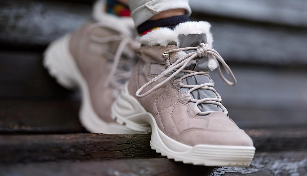 ultima tendencia en botas para mujer