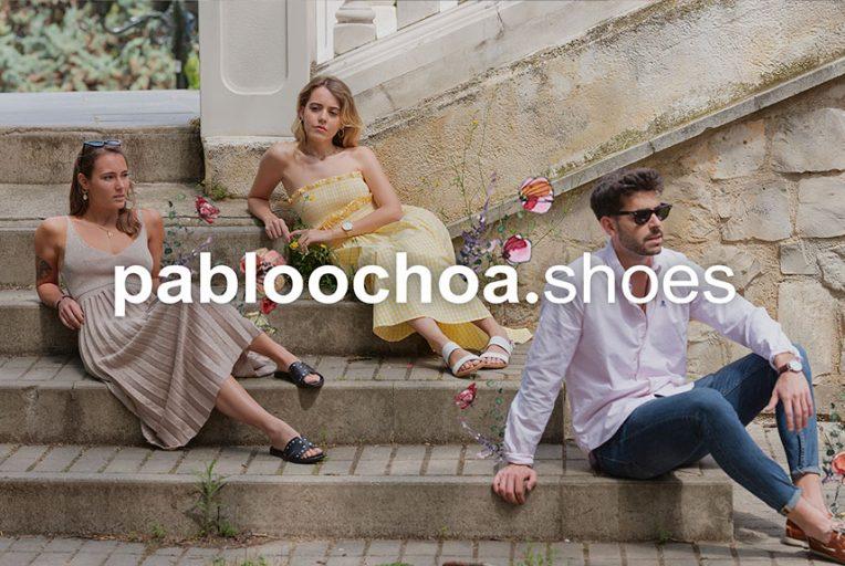 coleccion de calzado verano 2020 pabloochoa